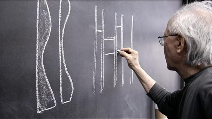 Ruy Ohtake é o mais novo integrante da Academia Paulista de Letras, Cortesia de Instituto Tomie Ohtake