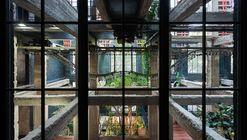 Stamba hotely   lobby design