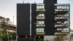 Edificio Rebull 85 / dmp arquitectura