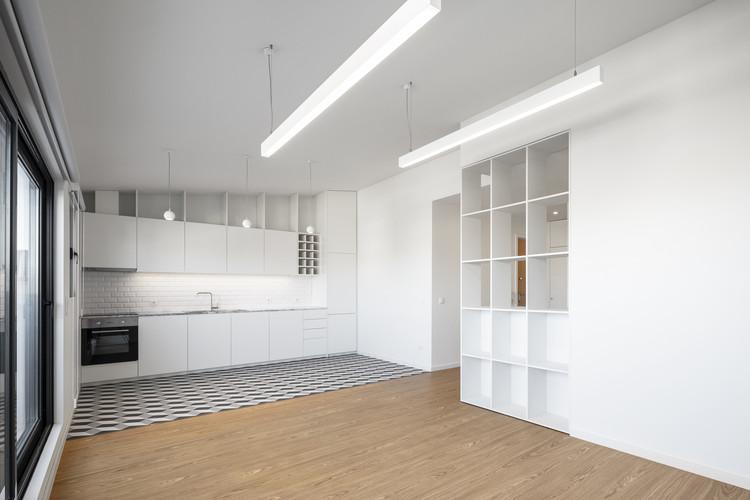 Apartamento Braamcamp / Martins da Cruz, © Ivo Tavares Studio
