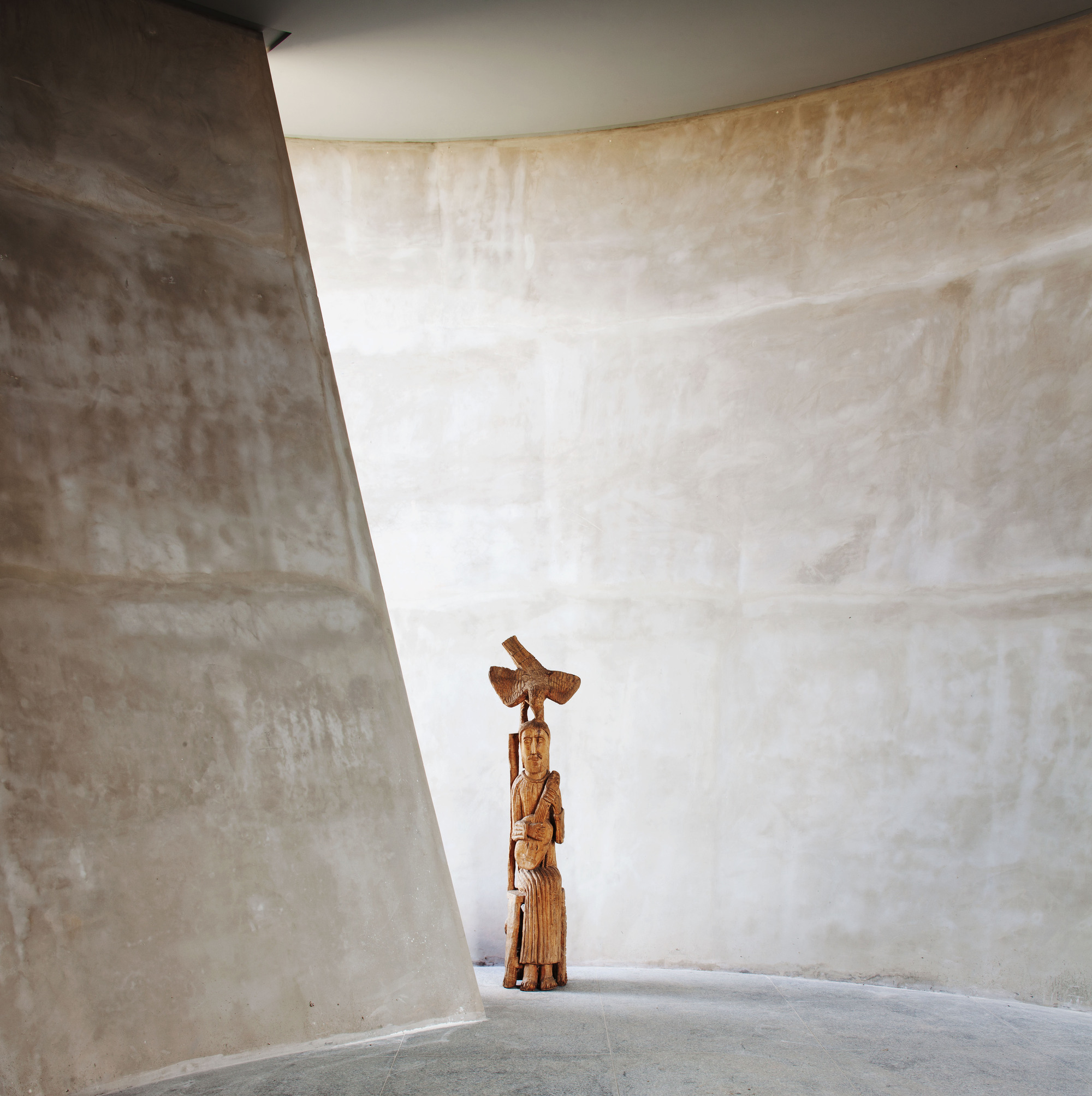 Chapel architecture and design | ArchDaily
