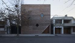 Casa de Ladrillos / Diego Arraigada Arquitectos