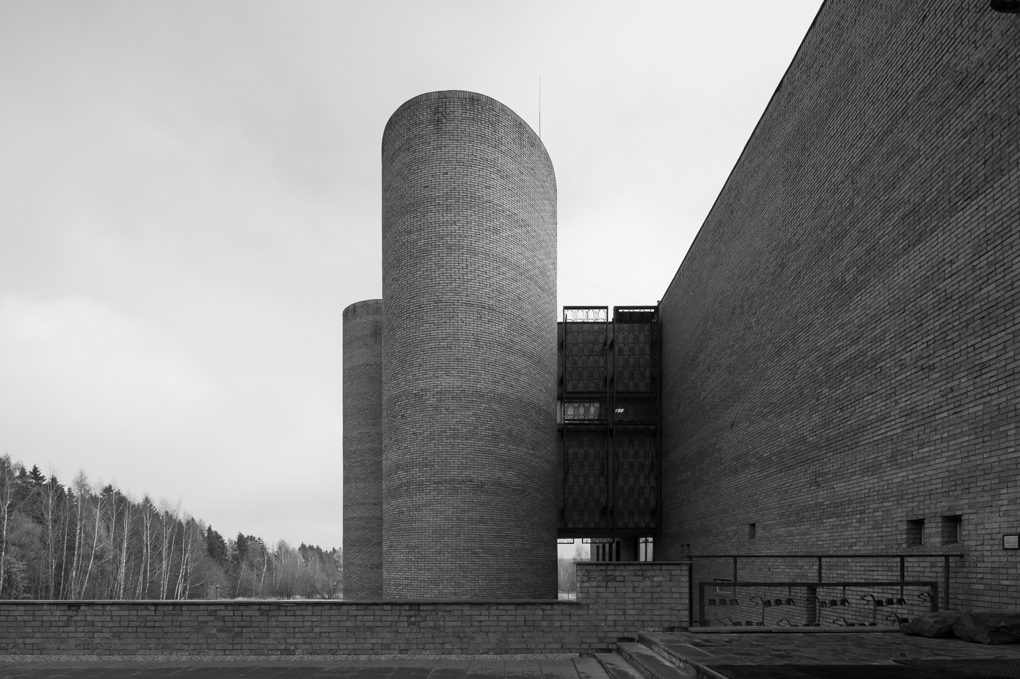 Moscow's Underappreciated Architecture Now in Digitalized Book - ArchDaily