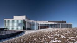 University of Lethbridge Science Commons / KPMB Architects + Stantec Architecture