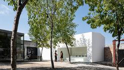 Oficinas Kaji / HW-STUDIO