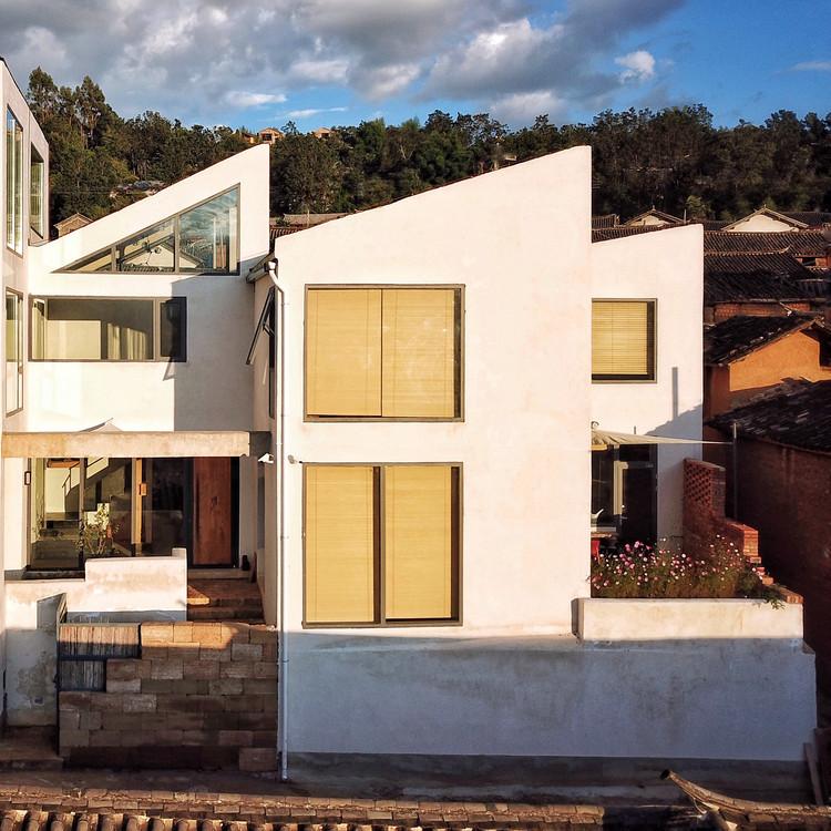 WangTao House / MARCH Design, © Yiyun Hou