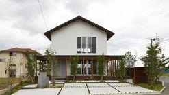 Casa marco / Royal House Co.