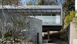 Casa eje / T-Square Design Associates