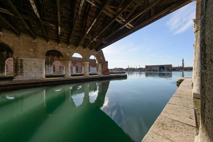 Resultados de la convocatoria para el Pabellón de México para la 17.a Muestra Internacional de Arquitectura 'Bienal de Venecia 2020', Cortesía de Bienal de Venecia