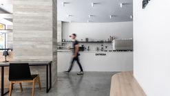 Ben Café / Studio Boscardin.Corsi Arquitetura