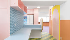 Apartamento Nagatacho / Adam Nathaniel Furman