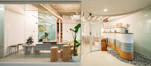 Malocclusion Dental Clinic / STARSIS