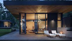 Retiro Hood Cliff / Wittman Estes Architecture + Landscape