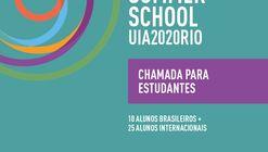 UIA2020RIO Summer School - Chamada para estudantes da graduação