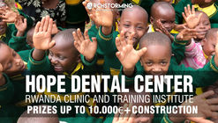 Hope Dental Center: Clínica e Instituto de Formação de Ruanda
