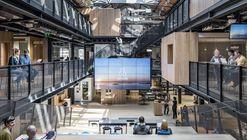 Rachael Harvey, co-fundadora de Airbnb Environments, habla sobre diseño interior y espacios de trabajo