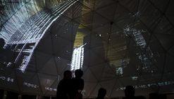 Carlo Ratti y Winy Maas hablan sobre el reconocimiento facial y la Bienal de Shenzhen