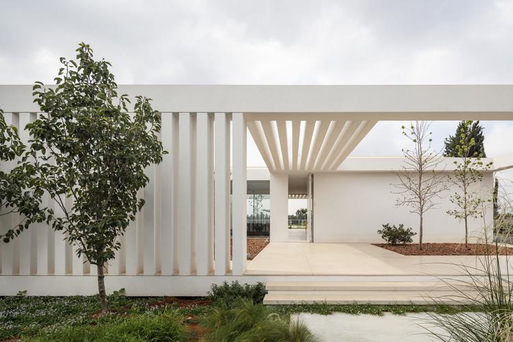 K House / Blatman Cohen architecture design, © Amit Geron