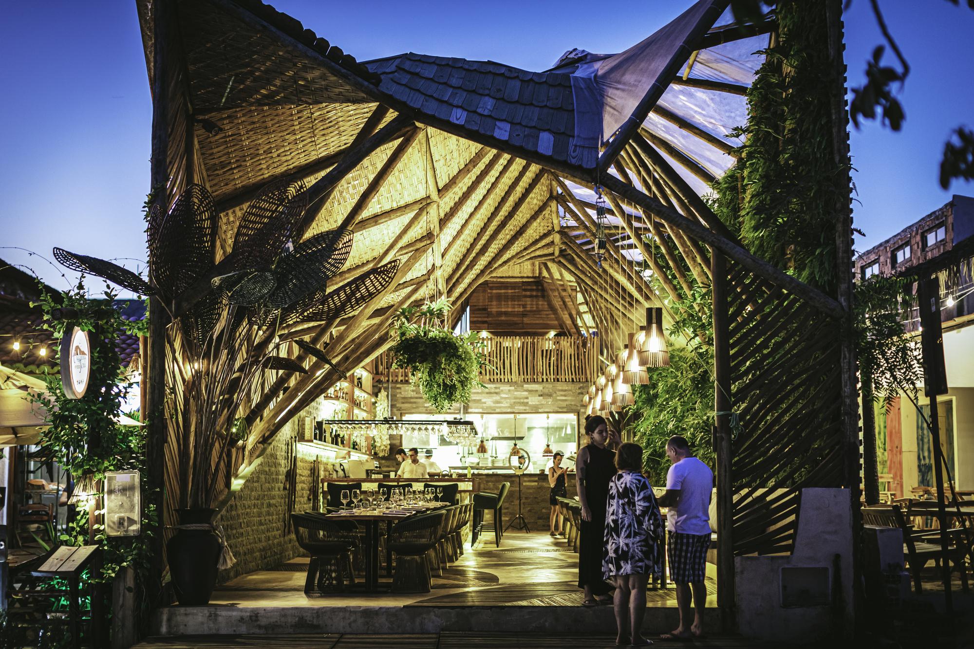 Gallery of Ello Restaurant / Mareines Arquitetura  - 5