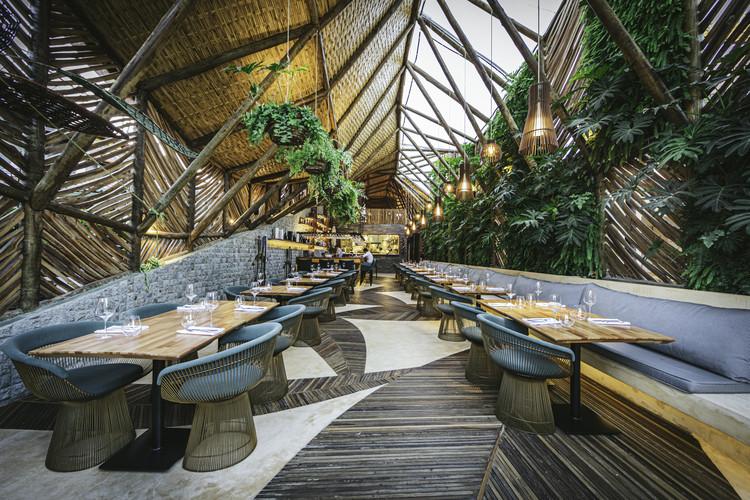 Ello Restaurant / Mareines Arquitetura, © Chico Rasta