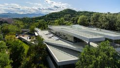 Centro Cultural WuliEpoch / Atelier Alter Architects