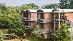 Humanscapes Habitat - Moradias Urbanas / Auroville Design Consultant