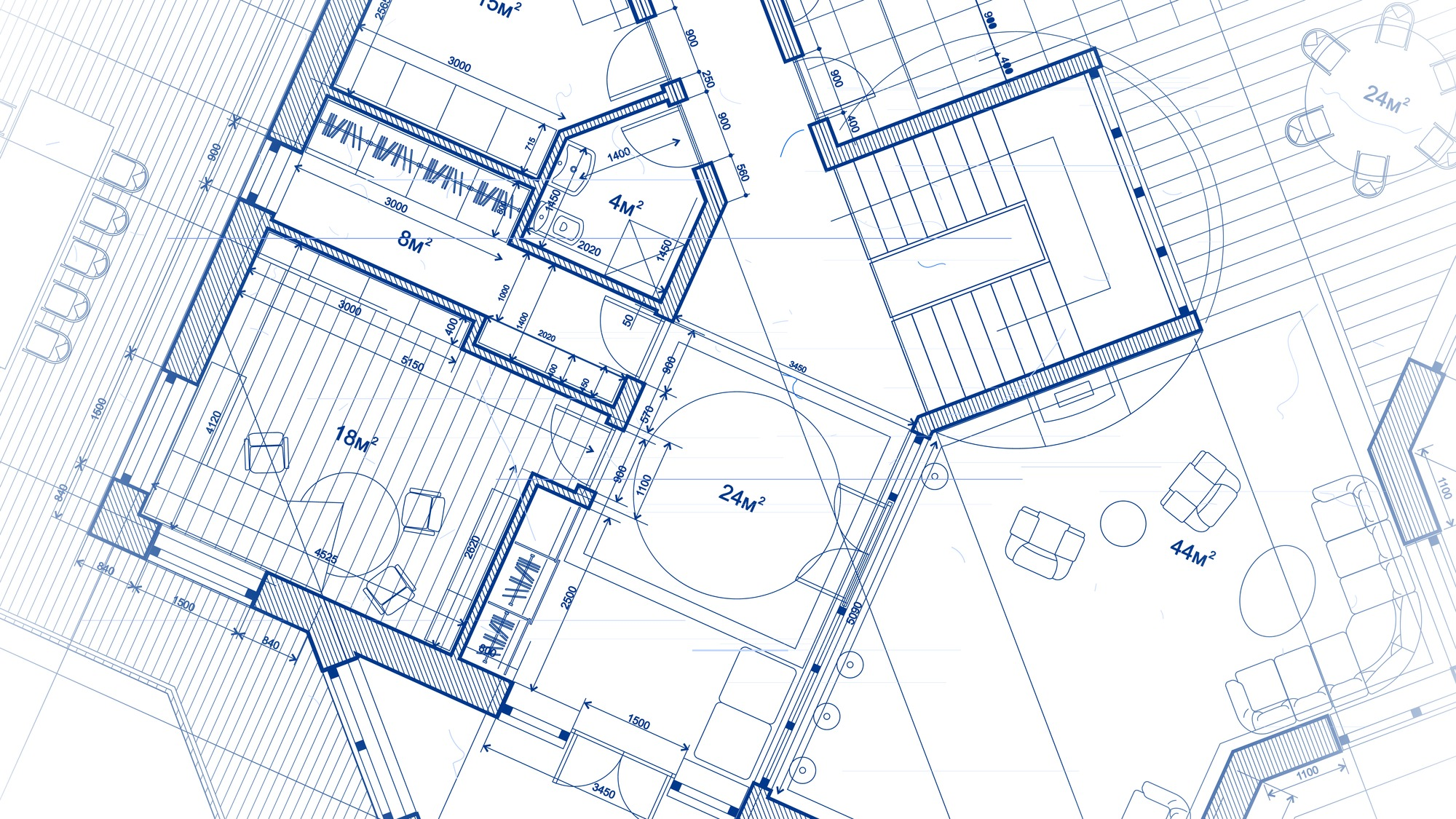 DWG, IFC, RVT, PLN? Most Common File Extensions in Architecture