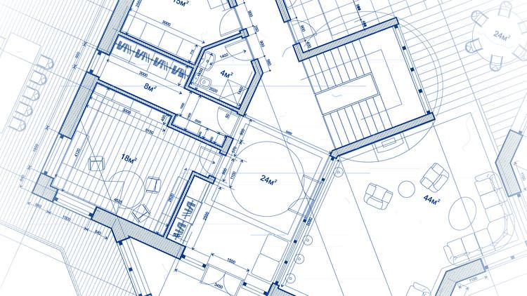 DWG, IFC, RVT, PLN? As extensões de arquivos mais comuns para arquitetura, © Shutterstock