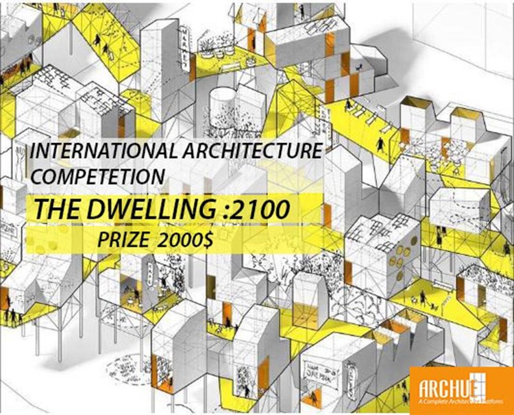 The Dwelling 2100, The Dwelling 2100