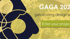 Galvanizing Awards 2020 - Call for Entries
