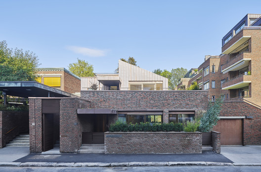 Casa Munthes Gate 29 / R21 Arkitekter