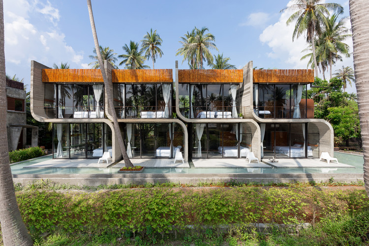 Bunjob House / NPDA Studio + Nutthawut Piriyaprakob, © Another Space