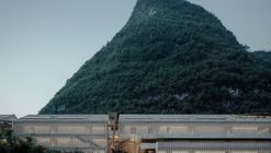 Hotel Alila Yangshuo / Vector Architects