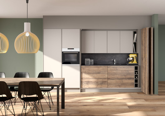 Space-Saving Furniture Designs for Efficient Kitchens