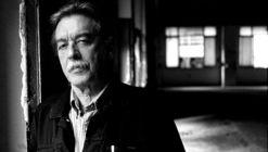 Palestra de Paulo Mendes da Rocha na Bienal de Arquitetura de São Paulo