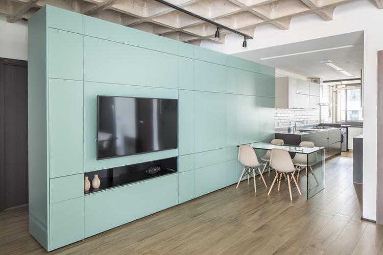108 Apartment / CoDA arquitetos, © Joana França