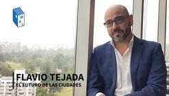 """Flavio Tejada: """"La economía digital está transformando nuestras ciudades"""""""