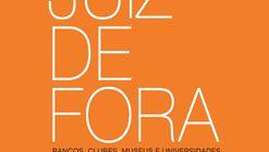 """Lançamento do livro """"Arquitetura e Urbanismo em Juiz de Fora: bancos, clubes, museus e universidades"""""""