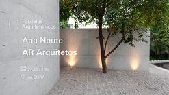 {CURA} promove segunda edição do evento 'Paralelos Arquitetônicos'