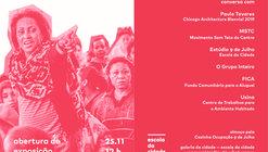Escola da Cidade promove exposição sobre MSTC