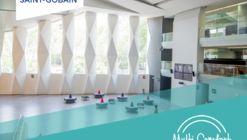 Concurso para estudiantes Aula PLAKA Multi Confort de Saint-Gobain