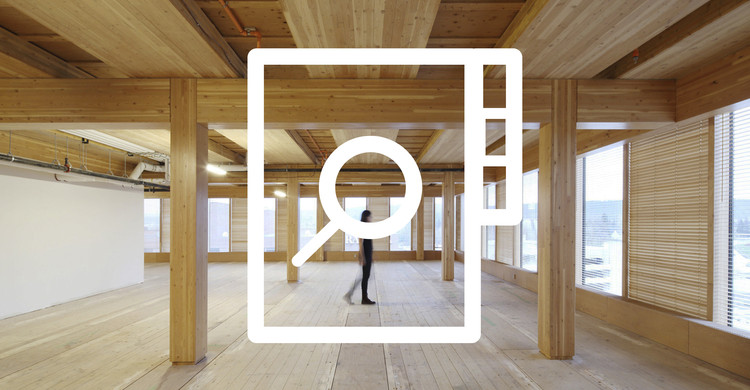 ArchDaily's Best Articles on Wood, © Ema Peter