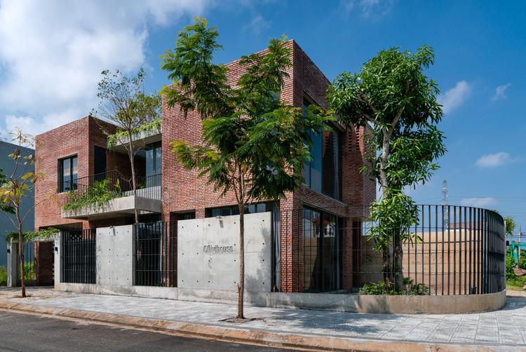 Casa Chivi / Hinzstudio, © Quang Tran