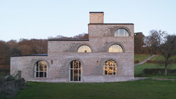 Nithurst Farm / Adam Richards Architects