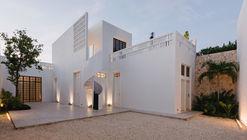 Espacio artístico Filux Lab / Workshop Diseño y Construcción