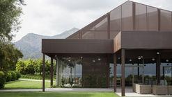 Ampliación Mas de Lucía / Cristina Moya Arquitecta