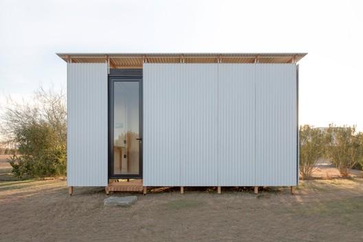 Wooden Atelier / Berzero Jaros