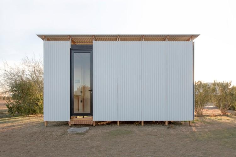 Atelier de madera / Berzero Jaros, © Constanza Otero