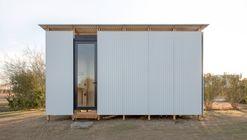Atelier de madera / Berzero Jaros