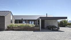 Casa Wanaka / Three Sixty Architecture